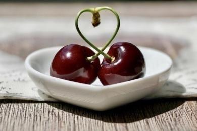 Passez au vert avec les fruits rouges !