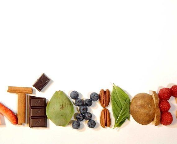 Mangez en couleur avec les antioxydants !