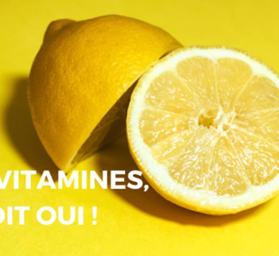 A quoi servent les vitamines?