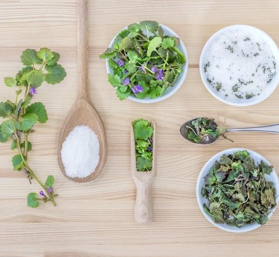 Comment manger moins salé?