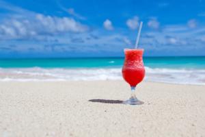 détente plage